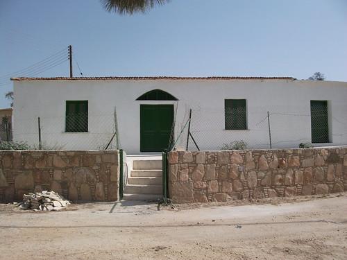 Androlikou Mosque