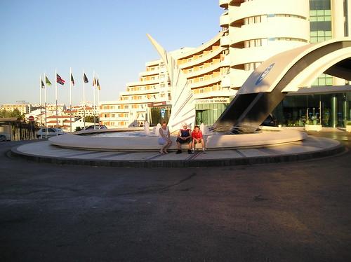 ALBUFEIRA APARTHOTEL PARAISO DE ALBUFEIRA 1
