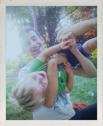 Picnics With Boys 6