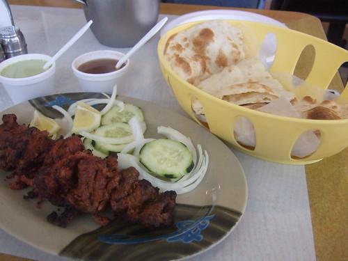 Bundu Khan Kabab House