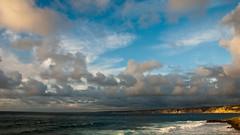 (wenzday01) Tags: ocean california ca travel sunset wallpaper nature topv111 topv555 topv333 nikon waves pacific sandiego widescreen lajolla pacificocean nikkor 169 d90 nikond90 18105mmf3556gedafsvrdx