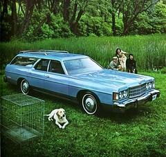 1974 Mercury Meteor Montcalm Station Wagon (Canada) (aldenjewell) Tags: canada 1974 mercury brochure meteor stationwagon montcalm