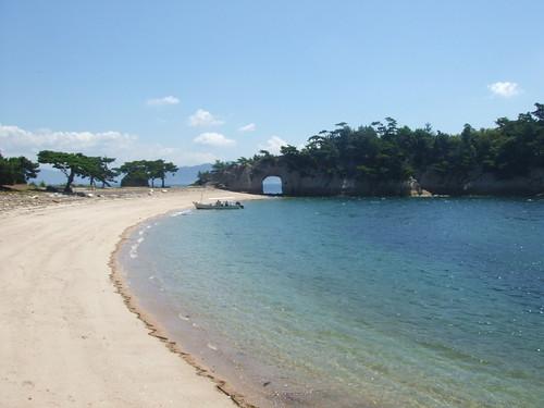 絵の島 広島 写真8