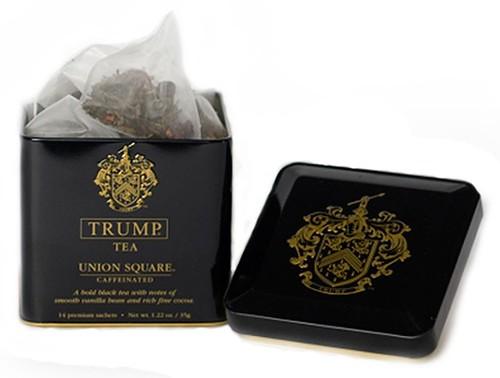 Trump Tea