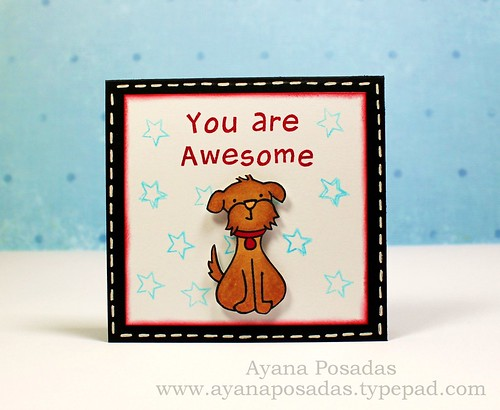 You are Awesome (1)