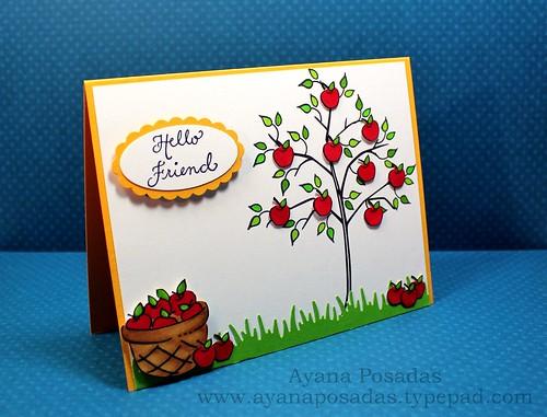 Apple Tree (2)