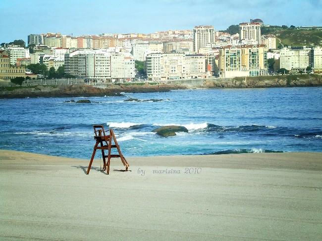 es la costa!!!!