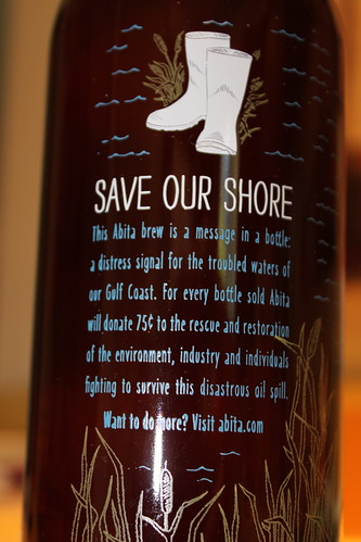 Save Our Shore