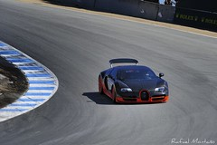 Bugatti Super Sport (Rafael Montano) Tags: car bugatti supersport nikonmexico lagunasecanikon