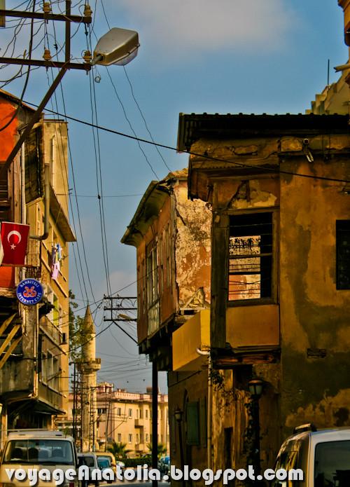 Old Tarsus Street