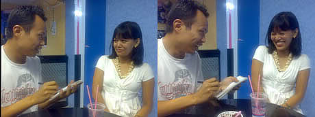 Interview with Ms.Muanpuii Saiawi Indian Foreign Service (2005) My Paradise Mizoram blog