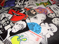 sticker pack from squidboyy part 2 (Nerfoner_13) Tags: graffiti peace leno vents blackbook voe nerfoner voeone