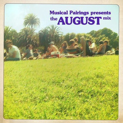 4909321808 9ab067b606 Musical Pairings @ eating/sf presents: the August mix