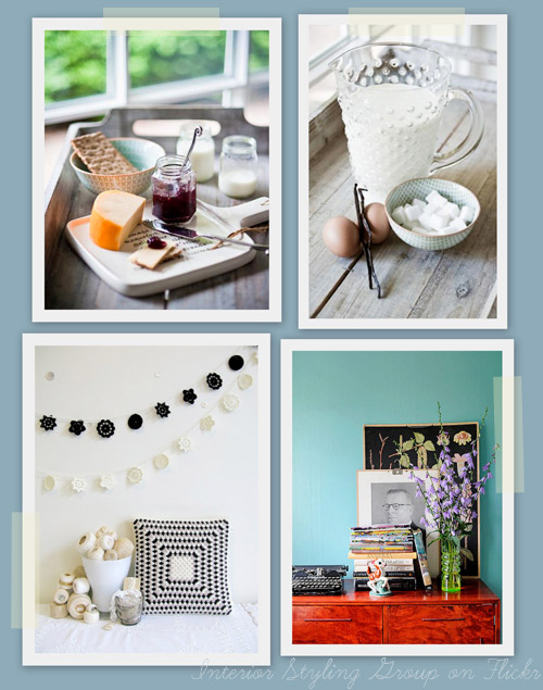 Interior Styling Group on Flickr
