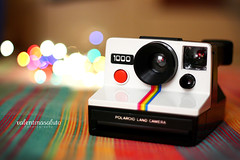 [ 70's colors ] (Valentina Saluto) Tags: camera color colors polaroid bokeh stripes explore 70s colori 1000 valentinasaluto