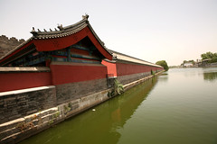Forbidden City Walls 10 (David OMalley) Tags: china city red beauty architecture capital chinese beijing palace forbidden empire imperial  forbiddencity dynasty emperor  grandeur  verbotenestadt citinterdite    verbodenstad cidadeproibida cittproibita yasakehir chineseempire    ipinagbabawalnalungsod cmthnhph