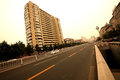 Yangfangdianlu 18 (David OMalley) Tags: west beijing 北京 西 fuxingmen 复兴门 公主坟 gongzhufen guanganmen 广安门