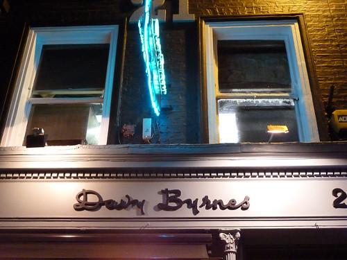 Davy Byrnes