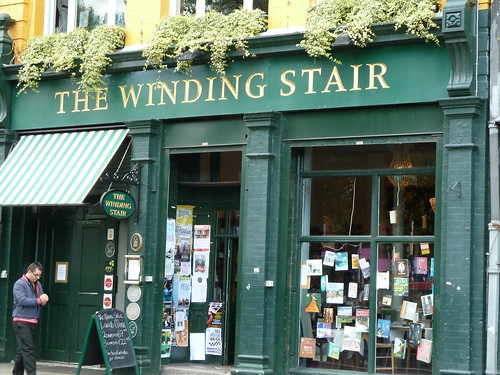 The Winding Stair Bookshop