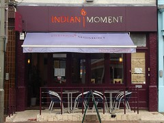 Picture of Indian Moment, SW11 1NJ