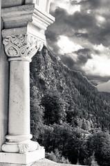Neuschwanstein Vista