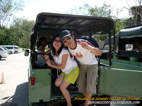 Elephant Trekking & Safari 2