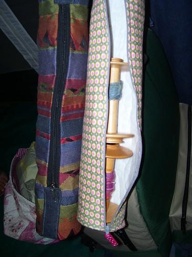 Bobbin bags