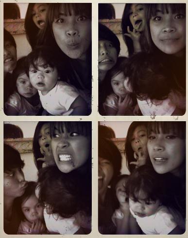 we love photobooths
