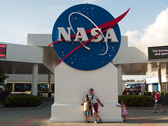 "Florida - Space Kennedy Center • <a style=""font-size:0.8em;"" href=""https://www.flickr.com/photos/21727040@N00/4920250565/"" target=""_blank"">View on Flickr</a>"