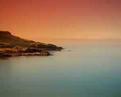 Clashnessie Bay (BoboftheGlen) Tags: ocean sea beach water bay coast scotland atlantic shore sutherland assynt clashnessie