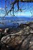 ditemani sepi.... (badriza) Tags: newzealand canon landscape 1855mm laketaupo omori ranting tasik sepi eos450d abigfave batubatu badriza