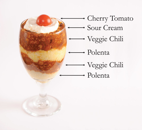 Chili Parfait With Text