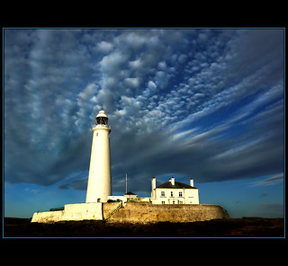 ~Lighthouse blues~  variations on a theme