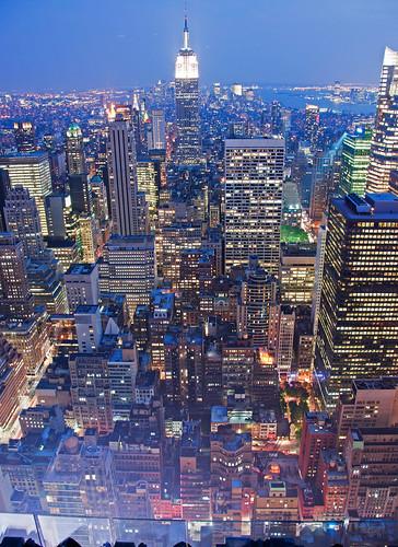 New York 121