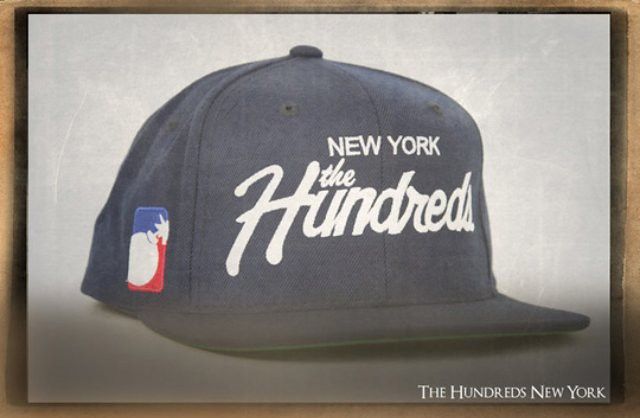 the-hundreds-new-york-snapback-cap
