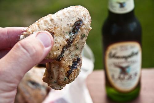 Wing 'n Beer