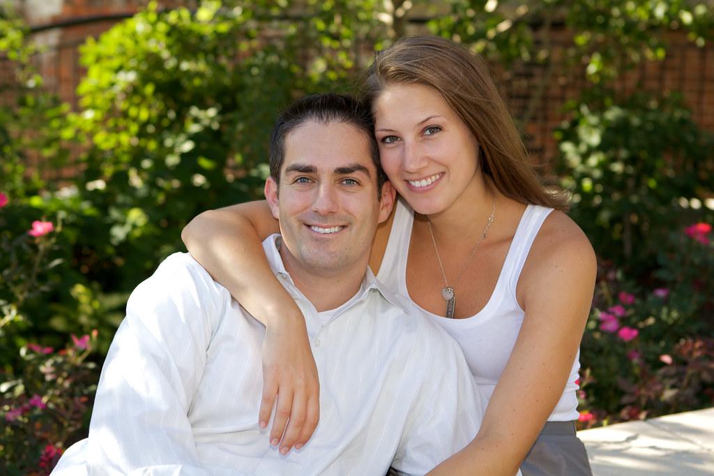 Engagement Photos - Jon & Lyndsay
