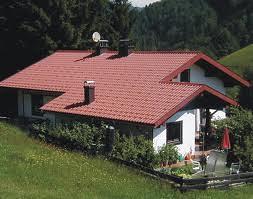 telhados de casas modelos modernos
