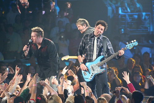 Rascal Flatts by 1035 WEZL, on Flickr