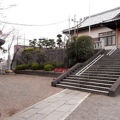 Akabane Hachiman Shrine 02