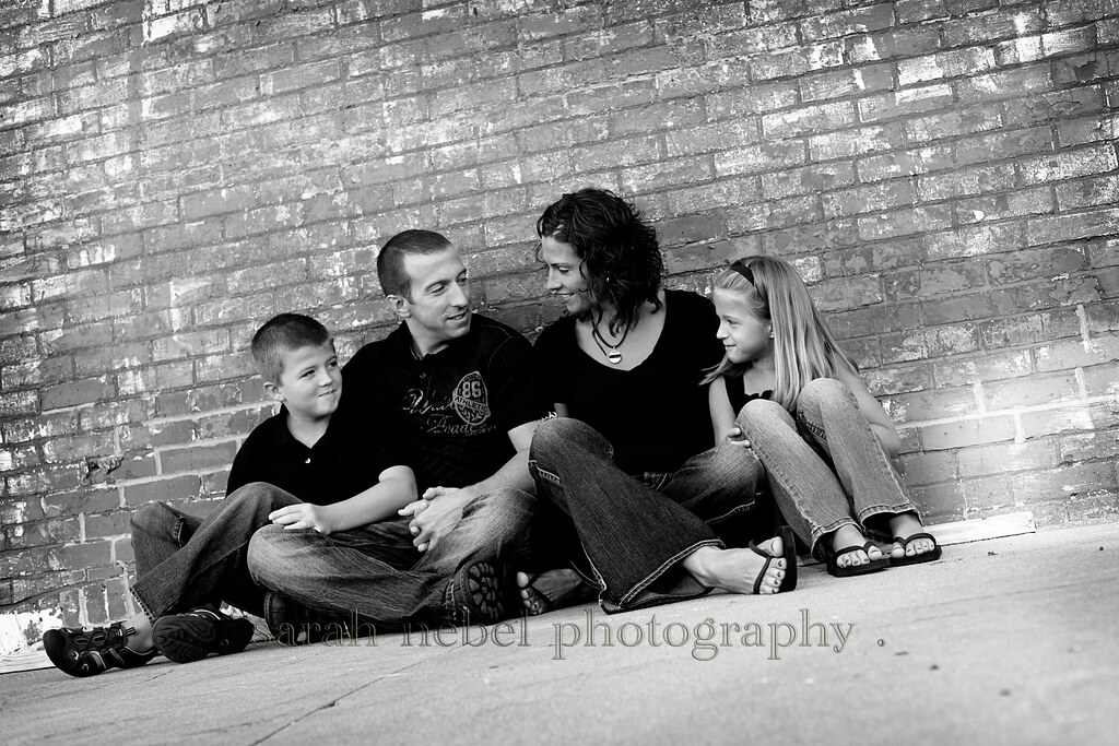 10 . the miller family .