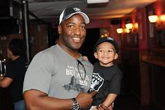 DC Metro Raiders Meet and Greet 8/21/10 (18) (DC Metro Raiders) Tags: oakland dc metro raiders oaklandraiders raidernation raiderfans dcmetroraiders