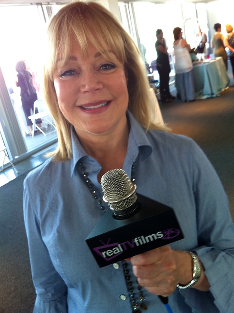 Candy Spelling, Secret Room Events, Emmy Gifting Suites Benefitting Operation Smile