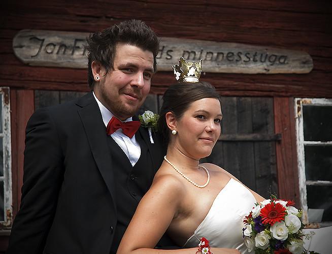 Lars och Linnea