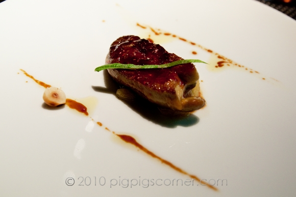 L'Atelier de Joel Robuchon, London 06