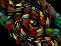 (Ian Gedge) Tags: abstract color colour art digital taa technicolour