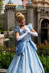 Cinderella (Random)