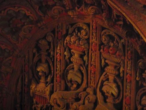 Theatre detail