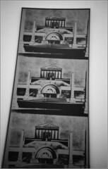 Berlin - LOMO B/W - [048] (Alnews) Tags: blackandwhite bw film 35mm lomo lca kodak lomolca bn negative negativo biancoenero 400iso px125 analogic analogico plusx125 8800f canoscan8800f