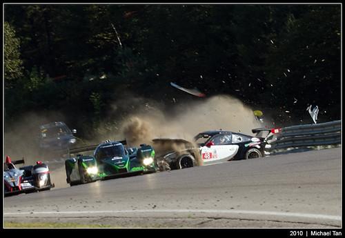 American Le Mans